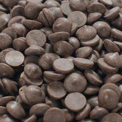 Sjokolade overtrekk Mørk, 1 kg