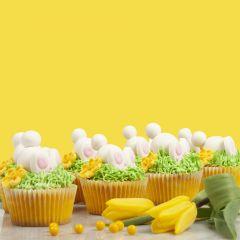 Cupcakes Kanin