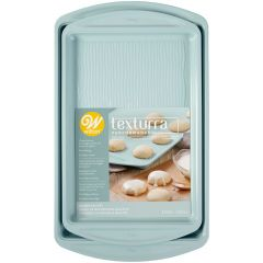 Kakeform Cookie Textur sett, 2 dl
