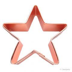 Utstikker Stjerne kobber