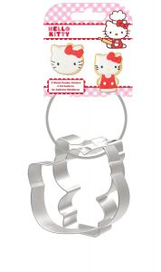 Utstikkere Hello Kitty 2 dl