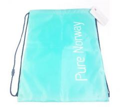 Gympbag Aqua Pure Norway