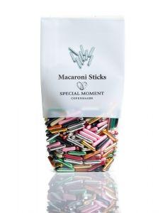 Macaroni Sticks - Mix ass 120g